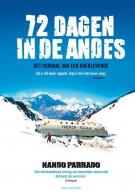72 Dagen In De Andes cover
