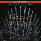 A Song of Ice and Fire ~ Roy Dotrice cover