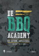 BBQ Academy cover