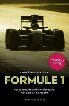 Formule 1 cover