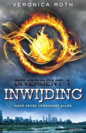 Inwijding cover
