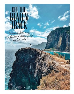 Off the Beaten Track cover