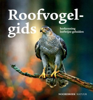 Roofvogelgids cover