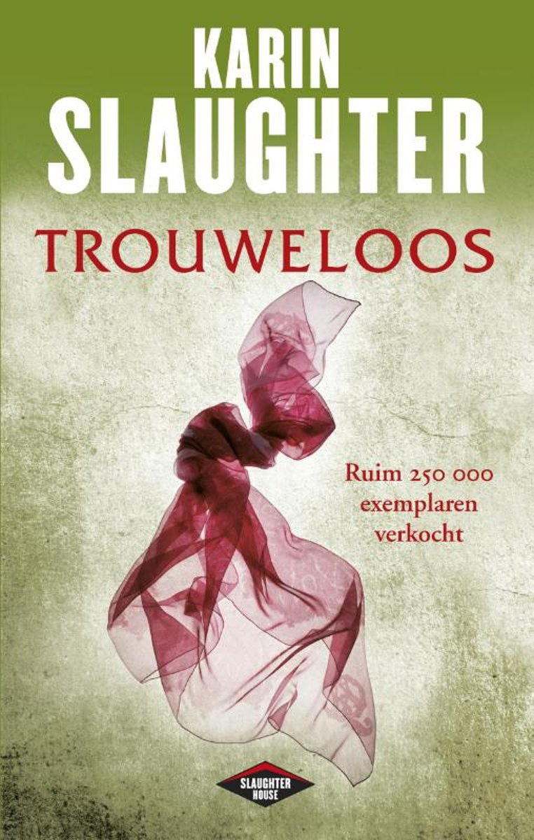 Trouweloos (2005) cover