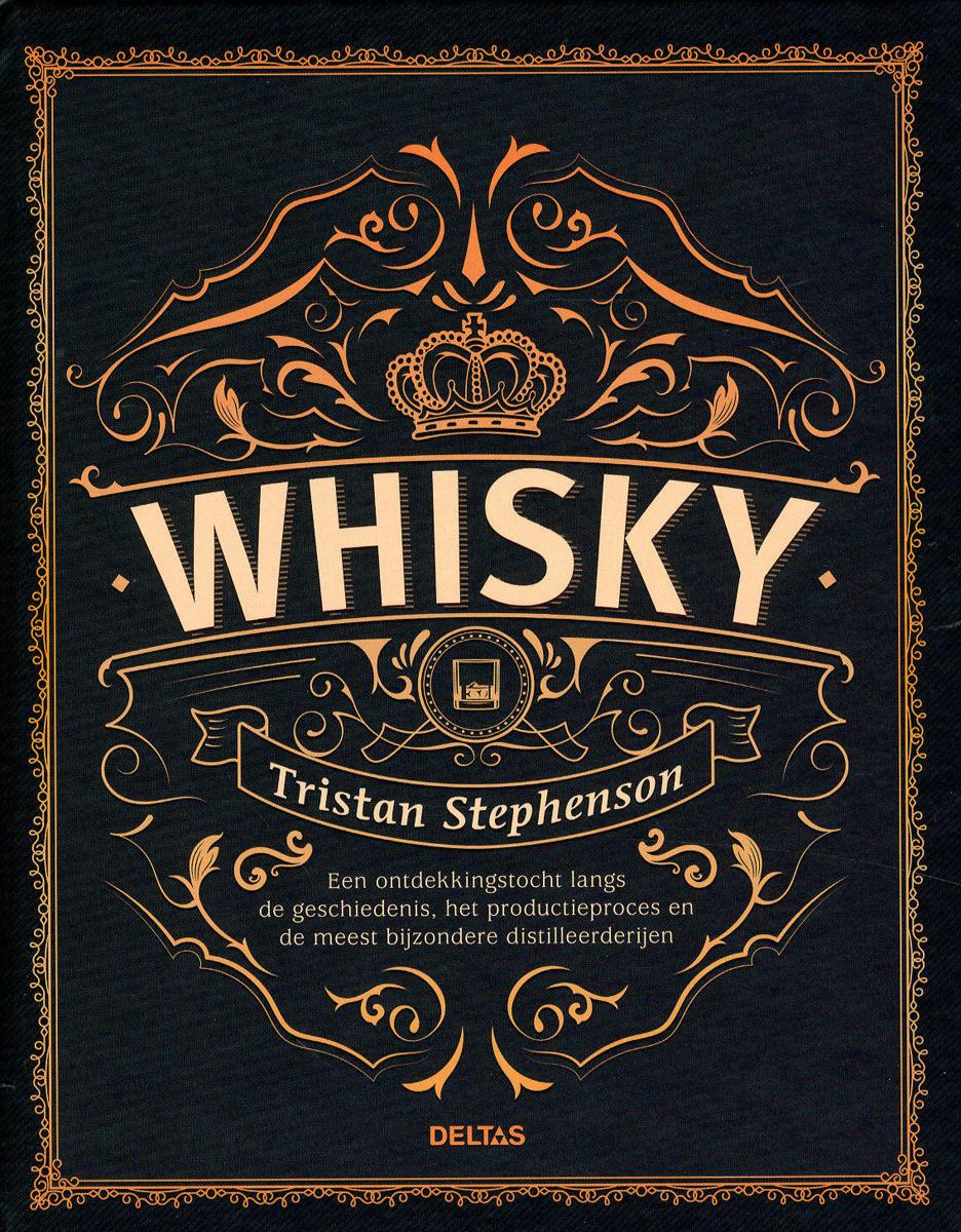 Whisky cover