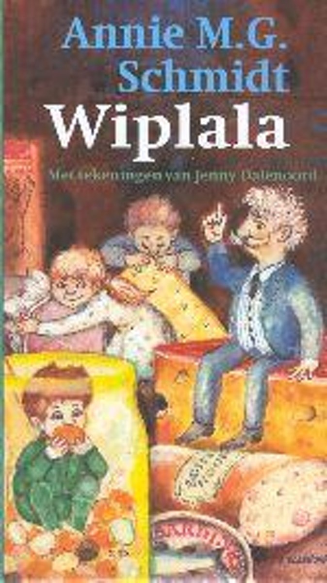 Wiplala cover
